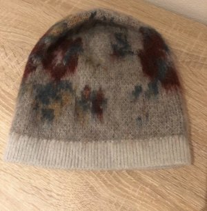 Club Monaco Woolen Hat multicolored