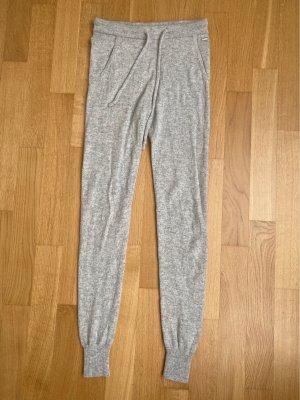 Woolrich Pantalon de jogging gris clair cachemire