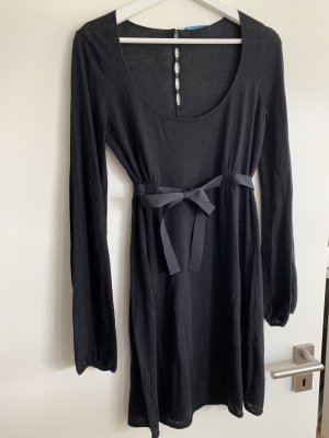 Empire Dress black