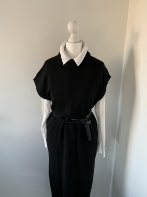 Allude Knitted Dress black