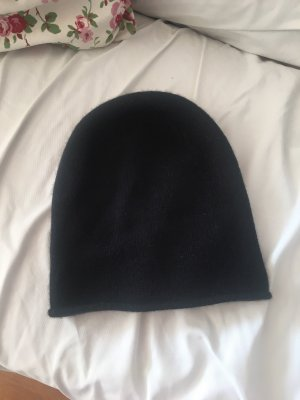 COS Bonnet noir