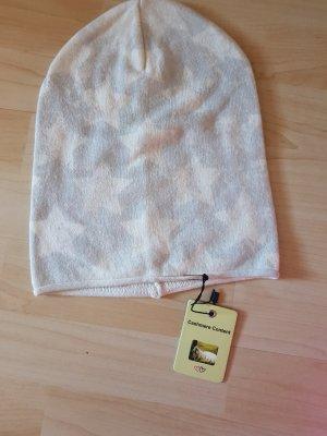 Fabric Hat white-light grey