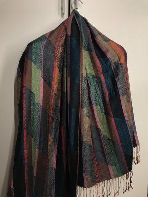 Cashmere Pashmina multicolored