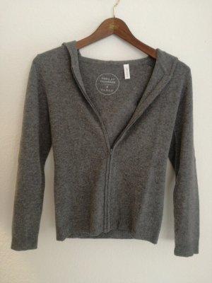 Absolut Cashmere Cashmere Jumper light grey-grey