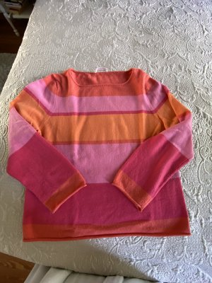 GCfontana Cashmere Jumper multicolored