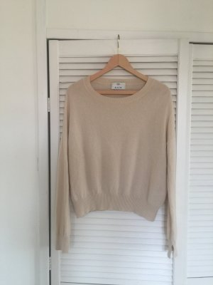 Allude Sweater multicolored cashmere
