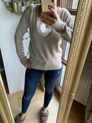 Cashmere pullover beige, Filippa K