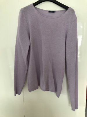 Darling Cashmere Jumper purple