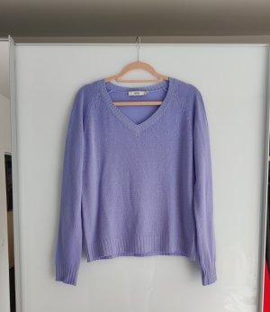 Cashmere Pullover Gr. S