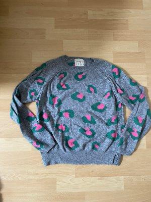 Cashmere Jumper multicolored