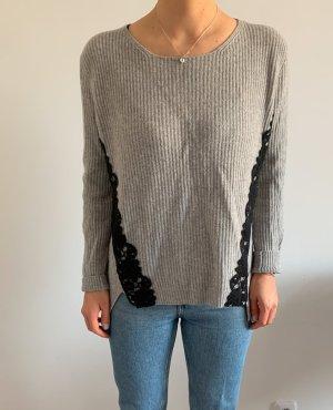 Cashmere Pullover Herzensangelegenheit