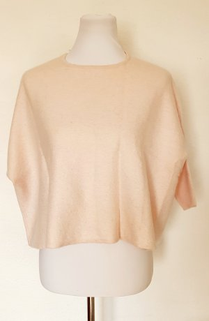 Cashmere Pullover SOMEDAY im Oversized Look Gr 36 38