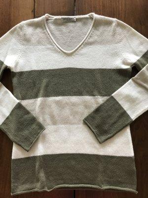 Bruno Manetti Sweater multicolored