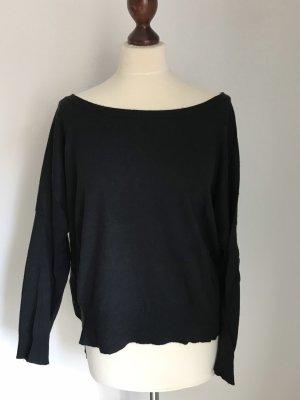 Friendly Hunting Cashmere Jumper black cashmere