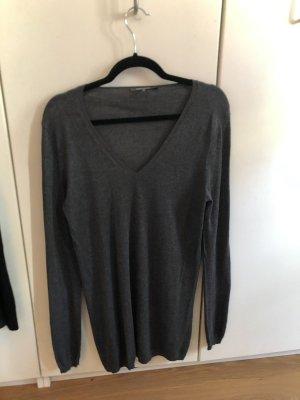 Cashmere Pullover von René Lezard