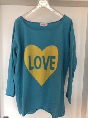 Cashmere Pullover von Rosa