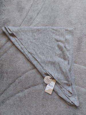 Codello Écharpe en cachemire gris clair-gris