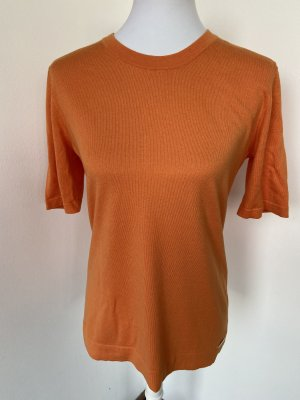 Laura biagiotti Cashmere Jumper orange