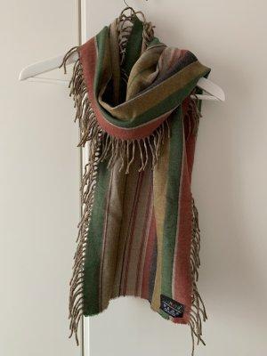 cashmink Cashmere Scarf multicolored