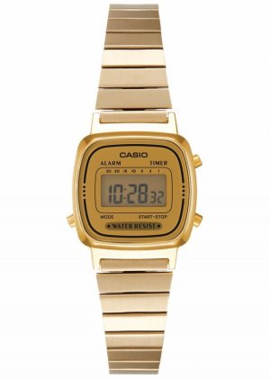 Casio Digitaluhr
