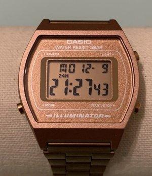 Casio Retro Collektion Uhr