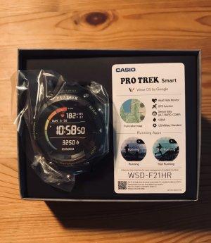 Casio Smart Watch ProTrek