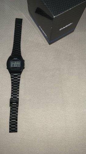 Casio Digitaal horloge zwart