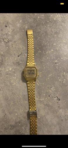 Casio Zegarek automatyczny złoto