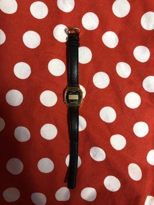 Casio Orologio digitale nero-oro
