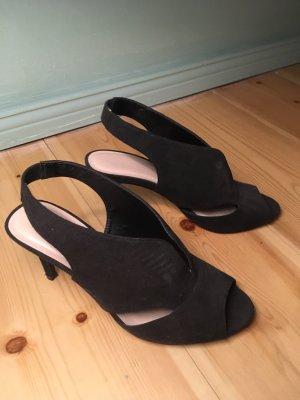 Casis high heels