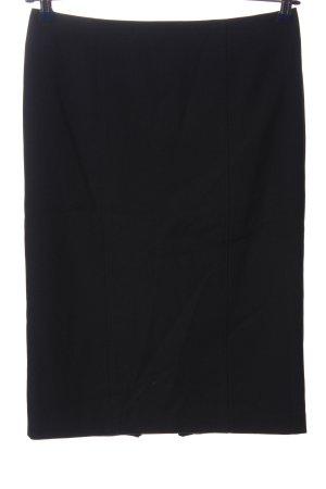 Caspar David Pencil Skirt black casual look