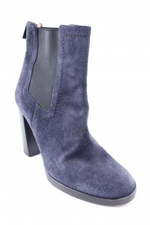 Castañer Booties dark blue casual look
