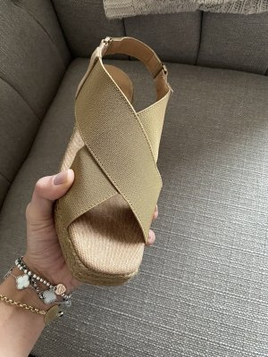 Castaner Schuhe 40 Wedges
