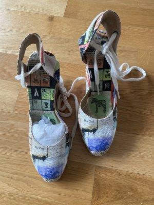 Castaner Schuhe wedges 35