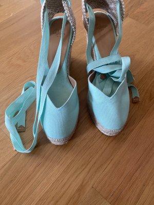 Castañer Espadrille Sandals multicolored