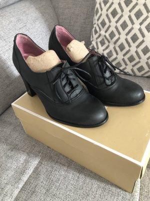 Castellanisimos Ankle boots in Leder