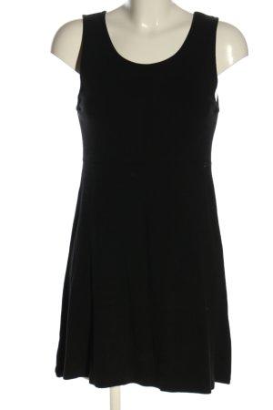 Castro A Line Dress black casual look