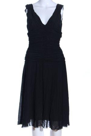 Castro Abendkleid schwarz Elegant