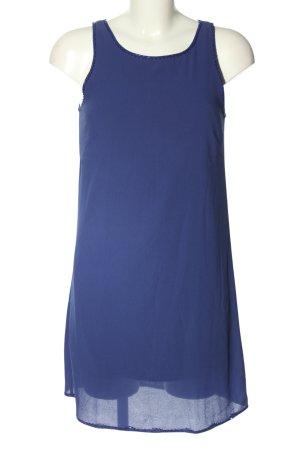 Castro Mini Dress blue elegant