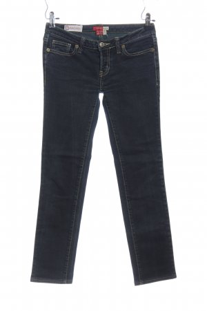 Castro Tube jeans blauw casual uitstraling