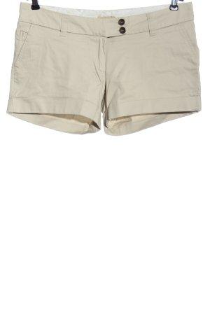 Castro Shorts cream casual look