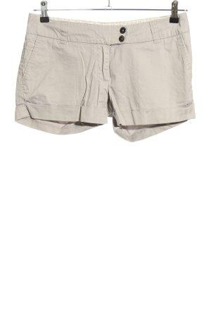Castro Shorts grigio chiaro stile casual