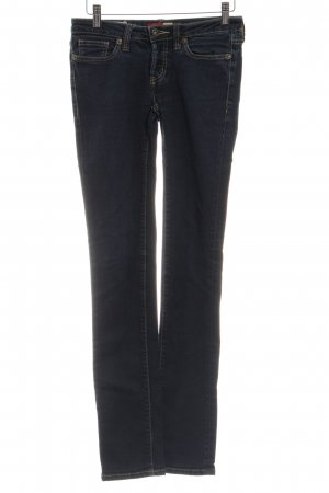 "Castro Skinny Jeans ""RACHEL"" dark blue"