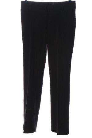 Castro Jersey Pants black business style