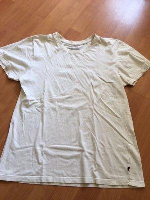 Casual Hilfiger T-Shirt in Gr S/M ( gerade geschnitten, im Boyfriendshirt Style )