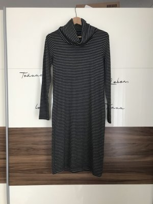 Casual stripped dress: new