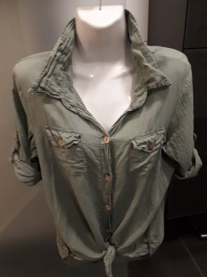 Casual ,stylisches Hemd  M/L