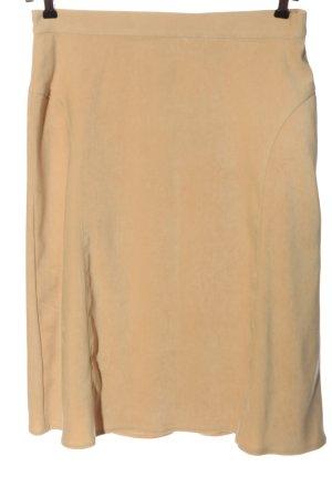 Casual W.E.A.R Midi Skirt nude casual look