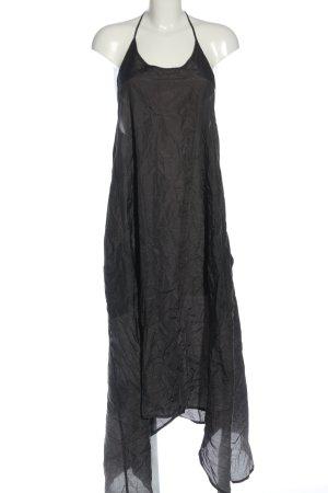 Cat Cat Studio High Low Dress black elegant