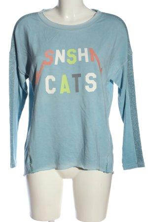 CAT NOIR Longsleeve
